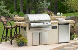BBQ Cleaning is South Florida by BBQ Repair Florida.