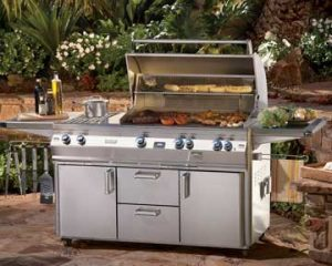 BBQ Cleaning in Aberdeen by BBQ Repair Florida.