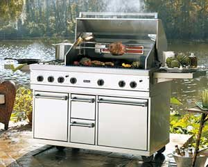BBQ Cleaning in Belle Glade by BBQ Repair Florida.