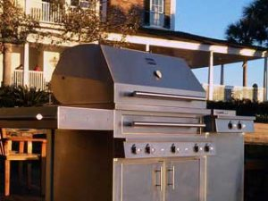 BBQ Cleaning in Boca Raton by BBQ Repair Florida.