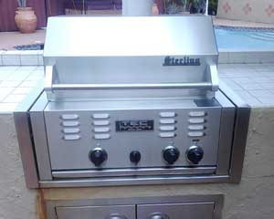 BBQ Cleaning in Cypress Lakes by BBQ Repair Florida.