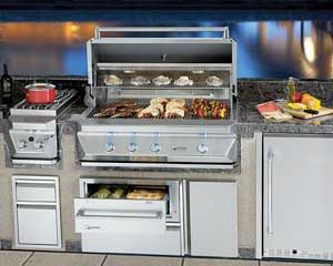 BBQ Cleaning in Greenacres by BBQ Repair Florida.