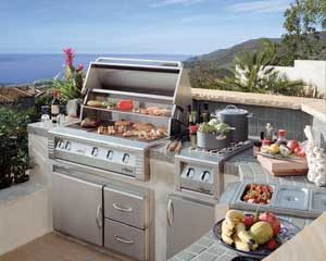 BBQ Cleaning in High Point by BBQ Repair Florida.