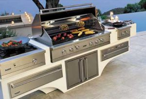 BBQ Cleaning in Jupiter Inlet Colony by BBQ Repair Florida.