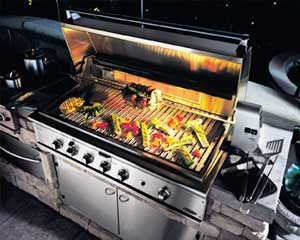 BBQ Cleaning in Lake Clarke Shores by BBQ Repair Florida.