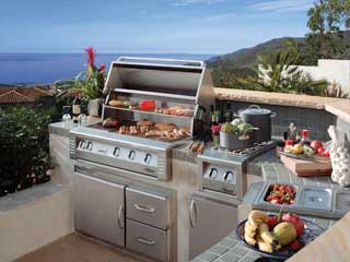 BBQ Cleaning in Lake Park by BBQ Repair Florida.