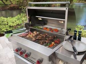 BBQ Cleaning in Lake Worth by BBQ Repair Florida.
