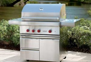 BBQ Cleaning in Loxahatchee Groves by BBQ Repair Florida.