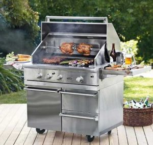 BBQ Repair in Jupiter Inlet Colony by BBQ Repair Doctor.