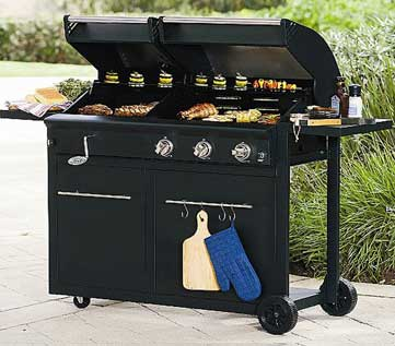 BBQ Repair in Mission Bay by BBQ Repiar Florida.