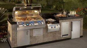 Barbecue Repair in High Point by BBQ Repair Florida.