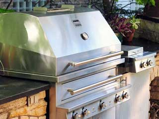 Barbecue Repair in Jupiter Inlet Colony by BBQ Repair Florida.