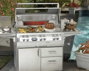 Barbecue Repair in Mission Bay by BBQ Repair Florida.
