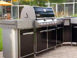 Barbecue Repair in Royal Palm Estates by BBQ Repair Florida.