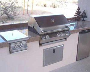 Barbecue Repair in Sandalfoot Cove by BBQ Repair Florida.
