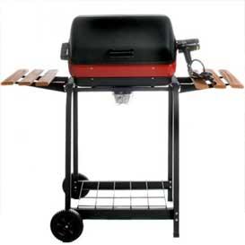 We do electric BBQ repair.