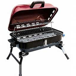 We do portable BBQ repair.