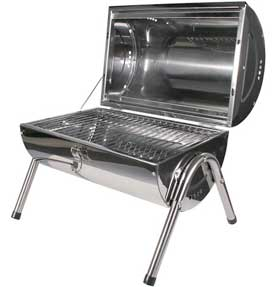 We do Portable barbecue repair.