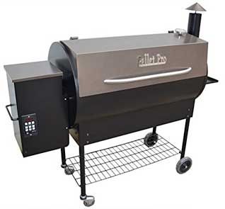 We do smoker barbecue repair.