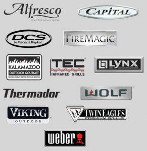 Brands we serve.