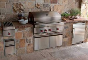 BBQ Cleaning in Atlantis by BBQ Repair Florida.