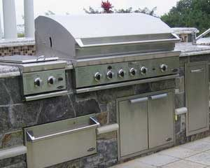 BBQ Cleaning in Highland Beach by BBQ Repair Florida.