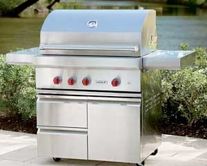 BBQ Cleaning in Jupiter by BBQ Repair by BBQ Repair Florida.