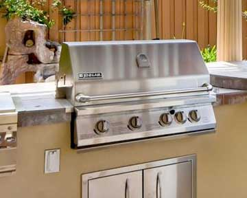 BBQ Cleaning in Lake Harbor by BBQ Repair Florida.