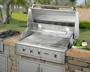 BBQ Cleaning in Lantana by BBQ Repair Florida.
