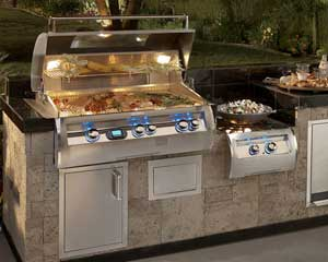 BBQ Cleaning in Riviera Beach by BBQ Repair Florida.