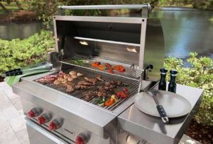BBQ Repair in Boca Raton by BBQ Repair Florida.