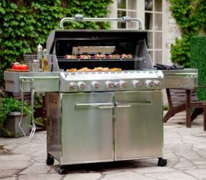 BBQ Repair in Greenacres BBQ Repair Florida.