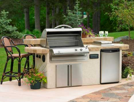 BBQ Repair in Jupiter by BBQ Repair Florida.