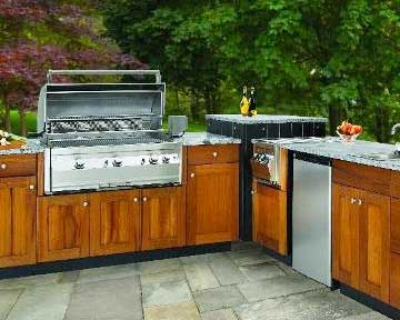 BBQ Repair in Kings Point by BBQ Repair Florida.