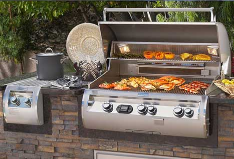 BBQ Repair in Okeelanta by BBQ Repair Florida.