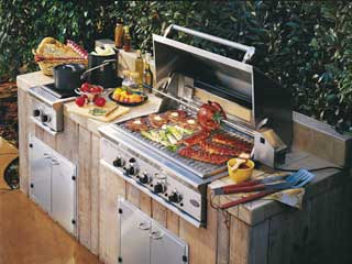 BBQ Repair in Palm Beach Gardens by BBQ Repair Florida.