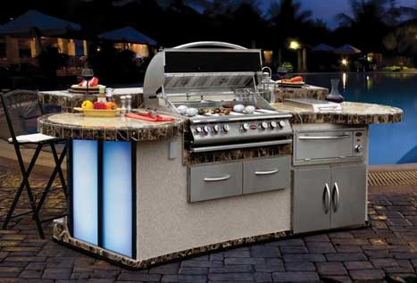 BBQ Repair in Royal Palm Estates by BBQ Repair Florida.
