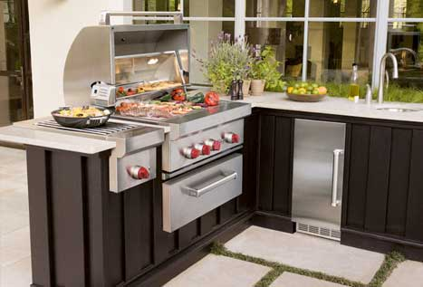 BBQ Repair in Tequesta by BBQ Repair Florida.