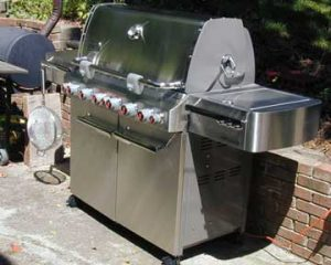 Barbecue Repair in Boca Raton by BBQ Repair Florida.