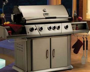 Barbecue Repair in Boynton Beach by BBQ Repair Florida.