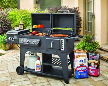 Barbecue Repair in Hamptons at Boca Raton by BBQ Repair Florida.