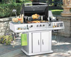 Barbecue Repair in Juno Beach by BBQ Repair Florida.