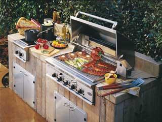 Barbecue Repair in Juno Ridge by BBQ Repair Florida.