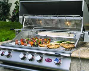 Barbecue Repair in Lake Park by BBQ Repair Florida.