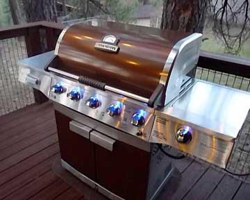 Barbecue Repair in Lake Worth Corridor by BBQ Repair Florida.