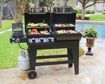 Barbecue Repair in Lakeside Green by BBQ Repair Florida.