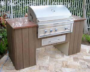Barbecue Repair in Lantana by BBQ Repair Florida.