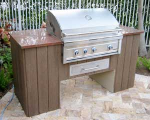 Barbecue Repair in Lantana by BBQ Repair Florida.