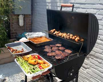 Barbecue Repair in Riviera Beach by BBQ Repair Florida.