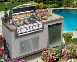 Barbecue Repair in Tequesta by BBQ Repair Florida.